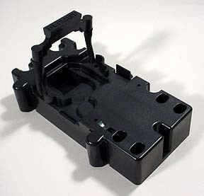 Flojet Pump Mounting Bracket