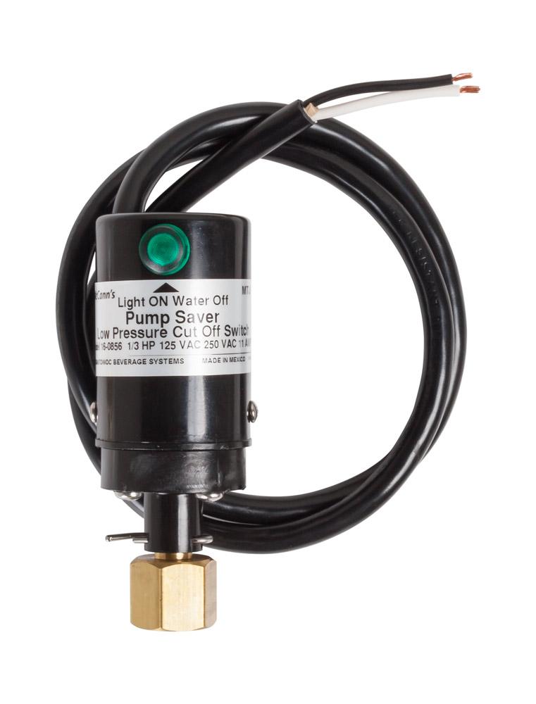McCann's Pump Saver
