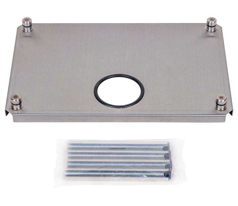 Carbonator Stand (angle)
