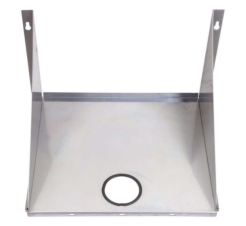 Carbonator Shelf (top)