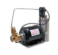 Standard Carbonator