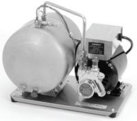 Cornelius High Volume Carbonator
