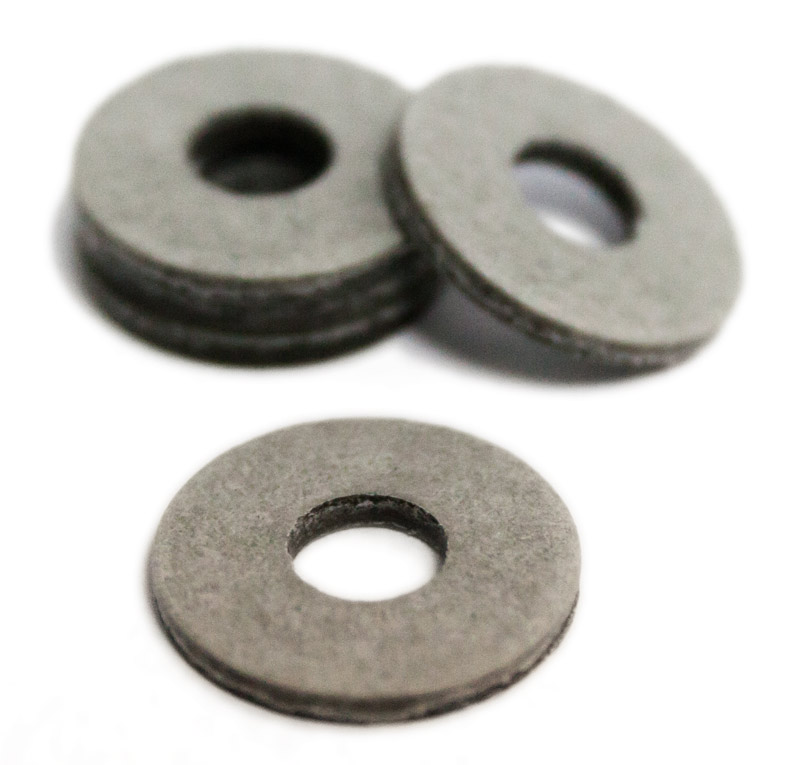 Fiber CO2 Washers