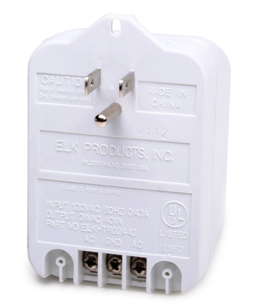 Plug-in Power Supply