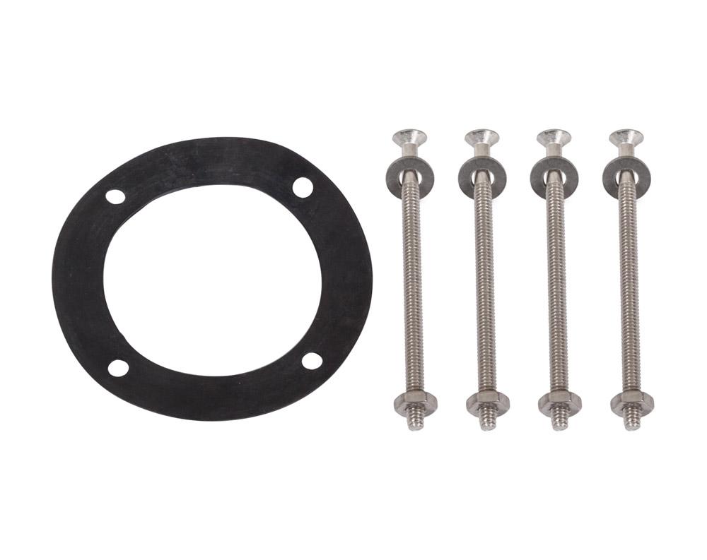 Seltzer Draft Arm (Cylinder - Gasket and hardware)