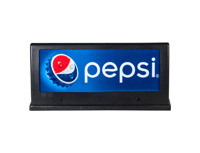 Small Pepsi Marquee (for Cornelius 15x22 drop-in) (front)