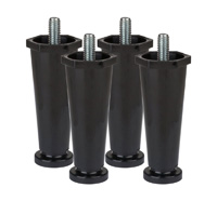 Set of 4 Legs for Counter Top Dispensers (Universal)