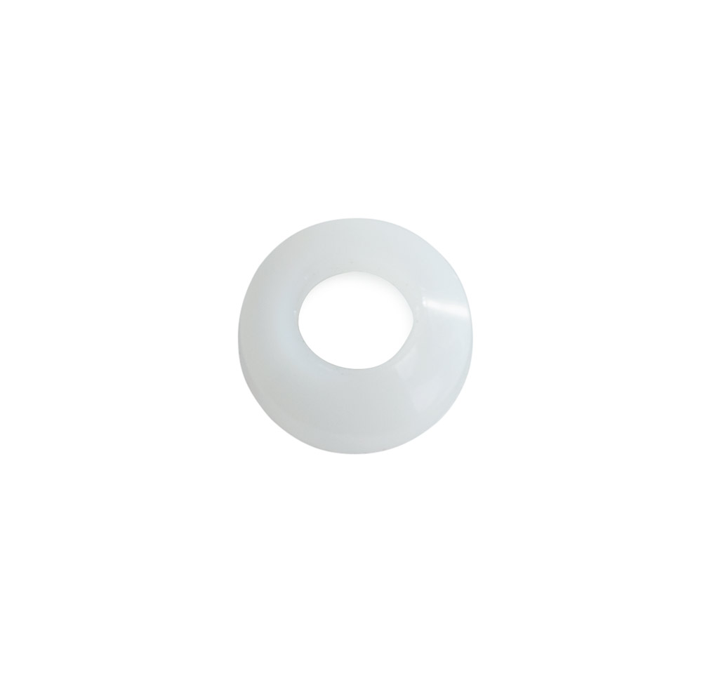 "1/4"" Nylon Flare Washer"