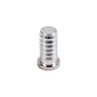 "3/8"" Stainless Barbed Plug"