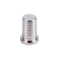 "1/2"" Stainless Barbed Plug"