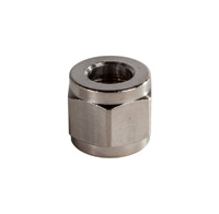 "3/8"" Swivel Nut"