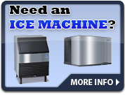 Need an Ice Machine?