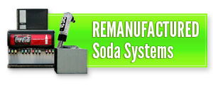Remanufactured Soda Systems