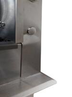 6-Flavor Drop-in Soda Fountain (detail)