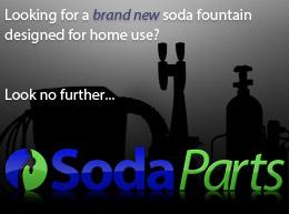SodaParts.com