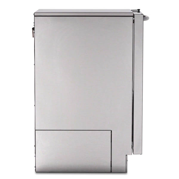Under Counter Ice Maker (side)