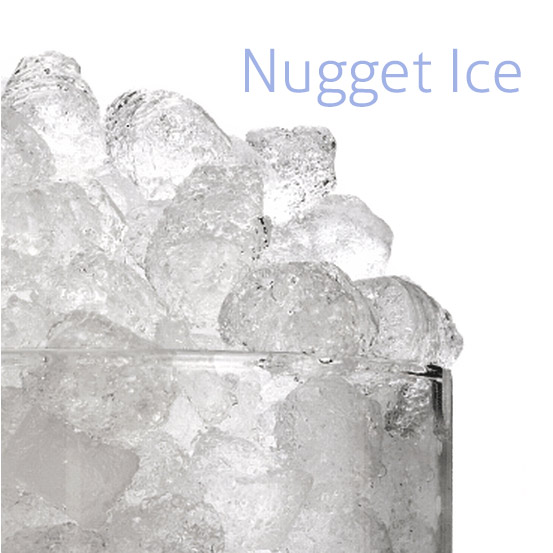 Pellet/Nugget Ice