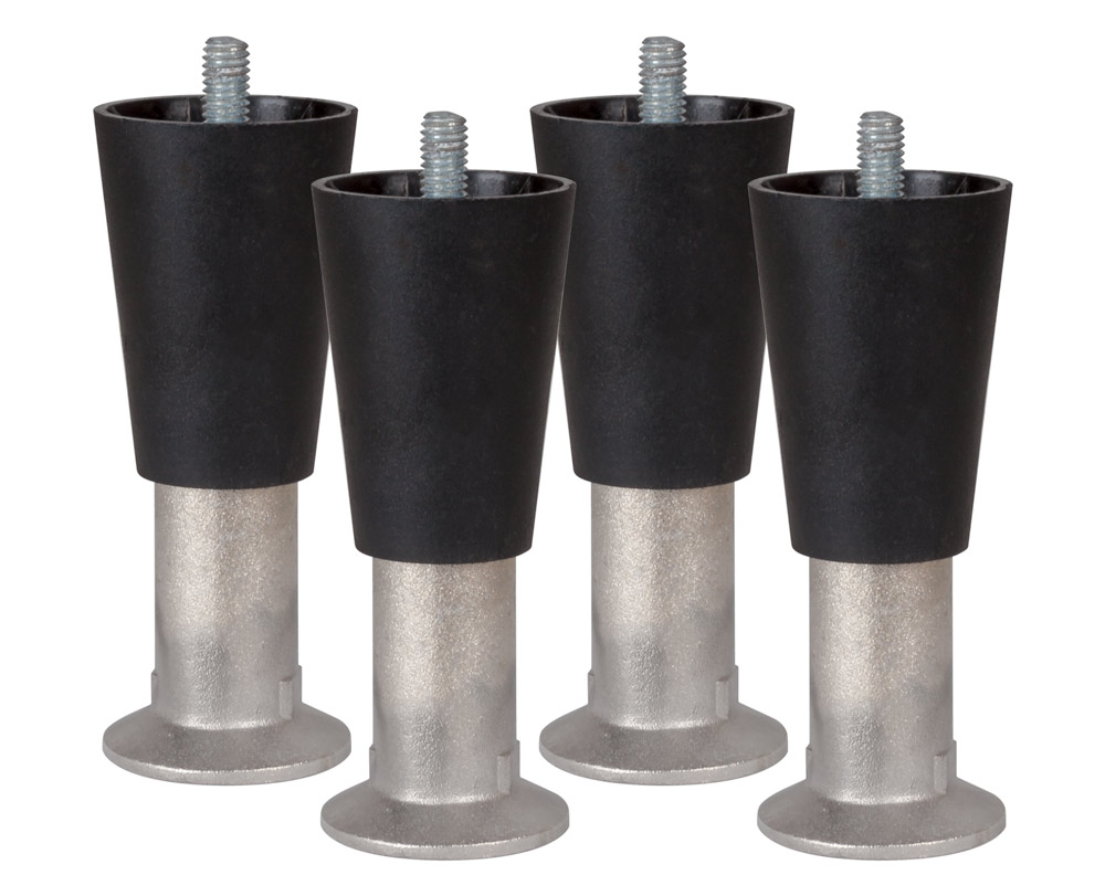 Set of 4 Legs for Countertop Dispensers (USED, Universal)