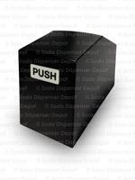 Flomatic 424 Push-button Valve Cover