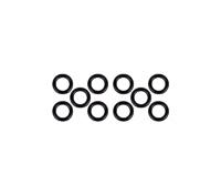 Backblock O-rings (10 pack)
