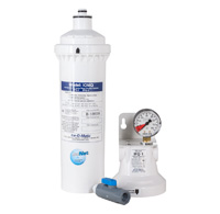 Ice-O-Matic IFQ-1 Water Filtration & Scale Inhibitor System