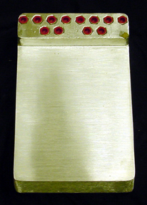 6 Pass Cold Plate