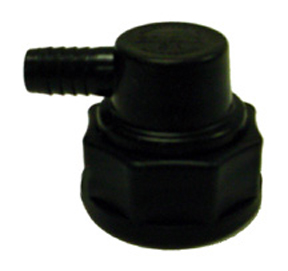 Bag-in-Box Single Scholle Connector