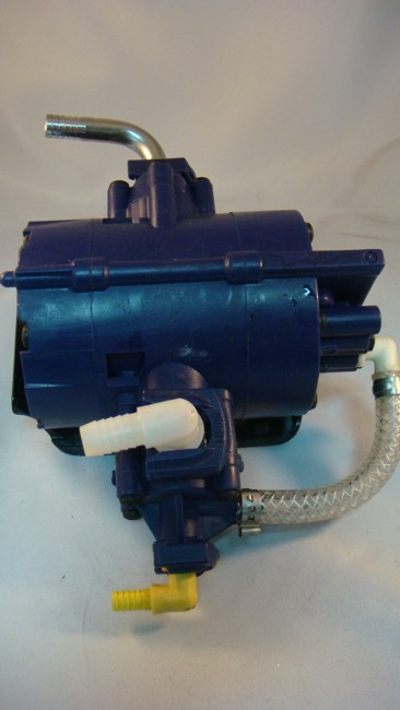 Shurflo Syrup Pump (USED)