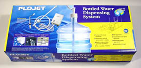 Bottled Water Dispenser Pump