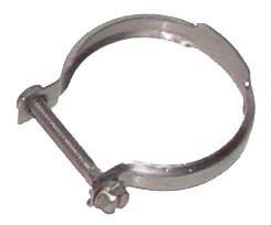 Carbonator Pump Clamp