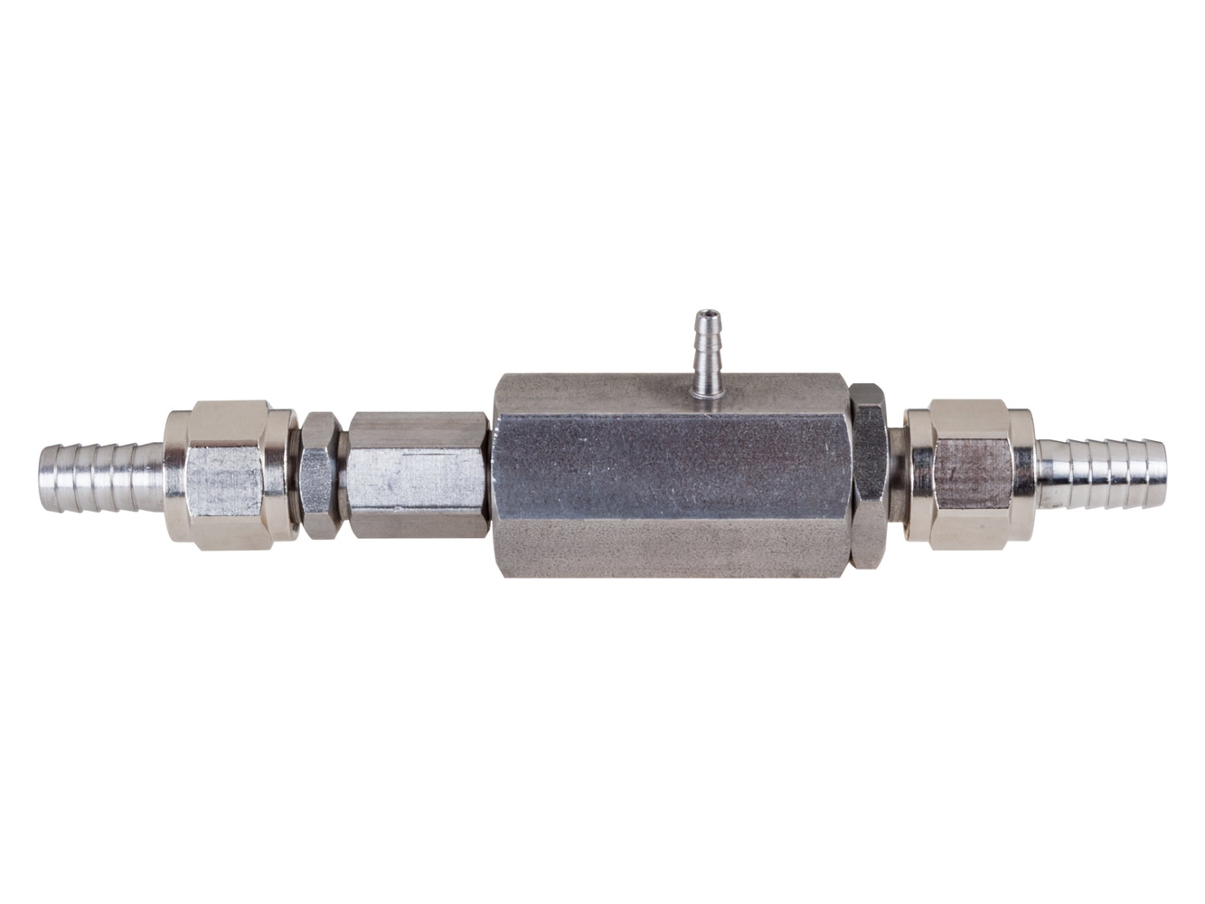 Stainless Backflow Preventer