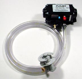 Flojet T5000 Series Pump with BIB Hose and BIB Connect