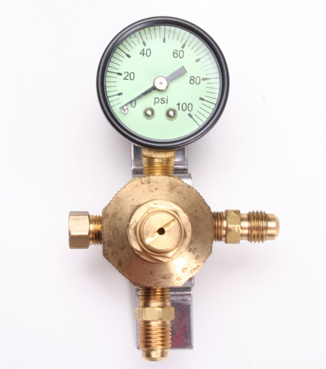 Secondary Regulator (generic) 100 PSI