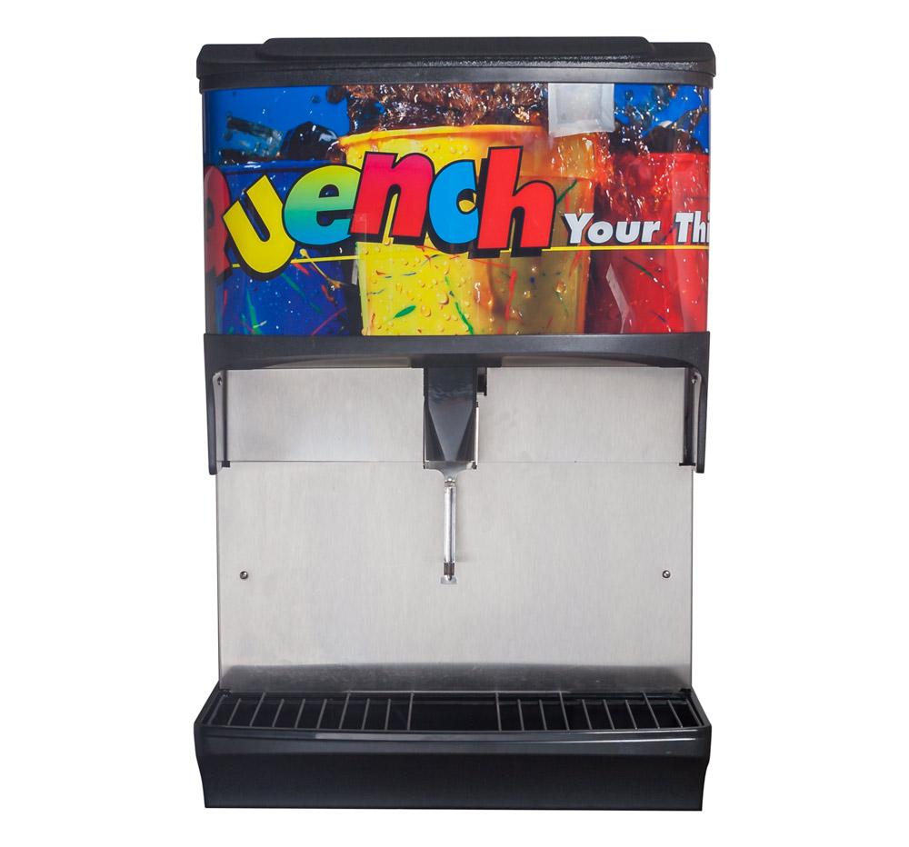 Ice Dispenser (front)