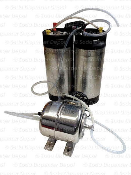 Portable Water Supply System (NEW)