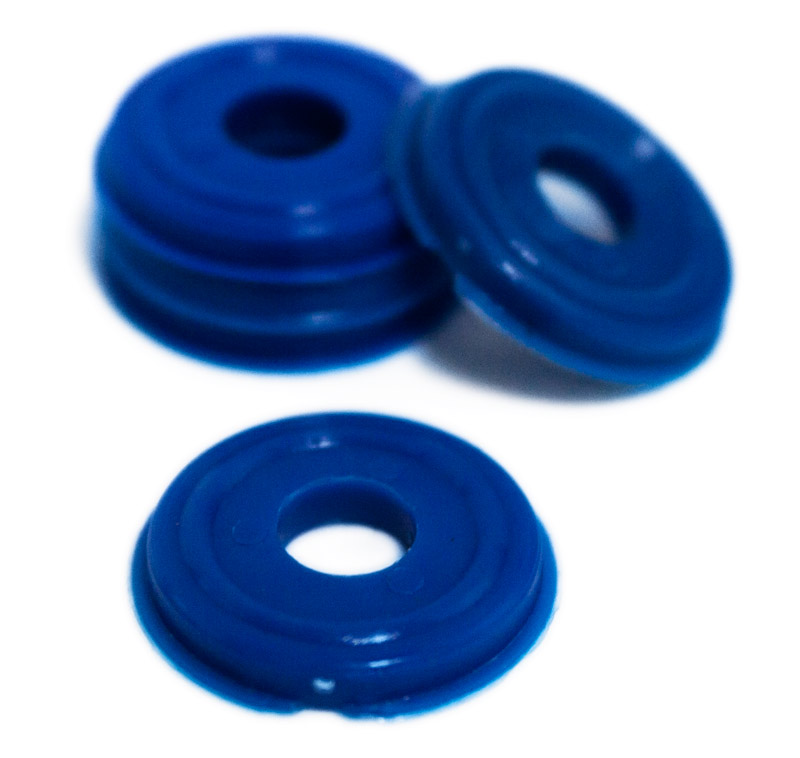 Nylon CO2 Washers