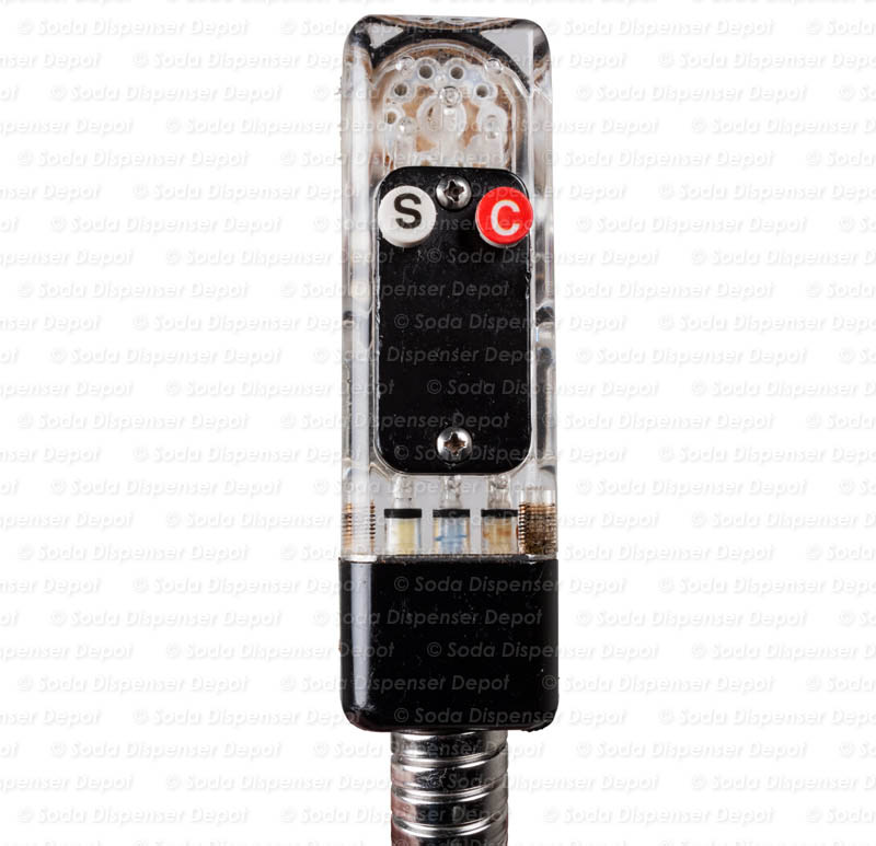 Two (2) Button Wunder-Bar Gun