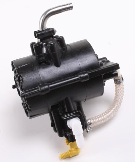 Shurflo BIB Syrup Pumps