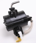 Shurflo BIB Syrup Pump