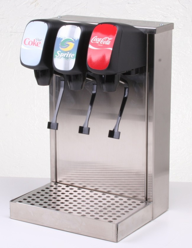 soda machine for the home
