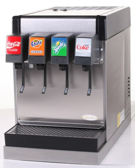 fountain soda machine hook up Welcome to soda machines : what we are coolex industries with over three decades of expertise in making air conditioning & refrigeration systems, observed the fast changing scenario in the world about the incredible opportunity that awaits in the field of food vending and kiosk business like soda fountain machines and ventured into.