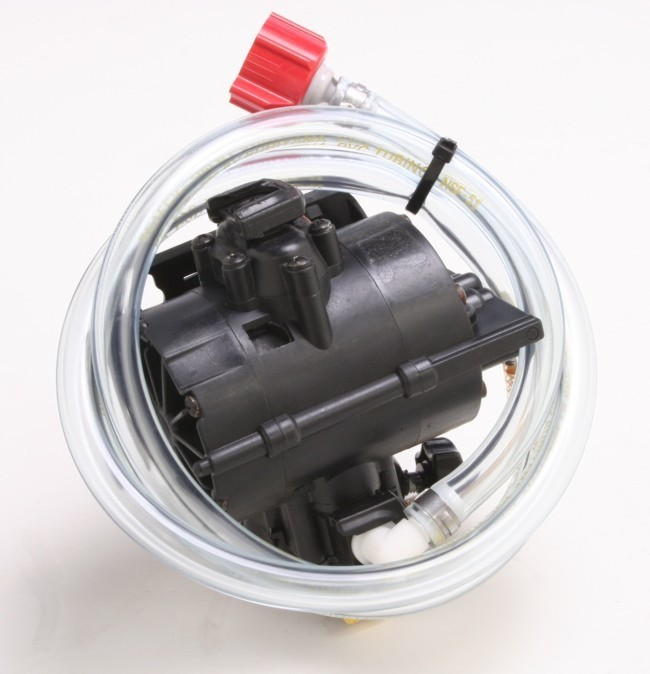 Shurflo Syrup Pump (USED) with BIB Hose & BIB Connect