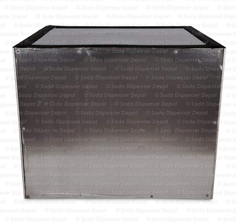 Stainless Stand 29x30 (USED)