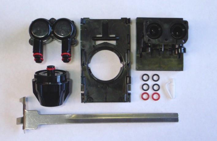Cornelius UF-1 Rebuild Kit