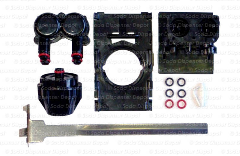 Cornelius UF-1 Lever Valve Rebuild Kit